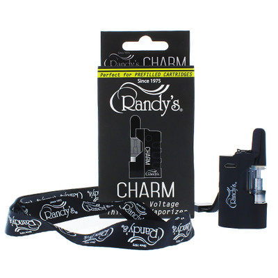 Randy's Charm Variable Voltage Vaporizer kit for sale