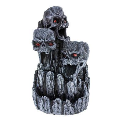 Skull Cavern Backflow Incense Burner