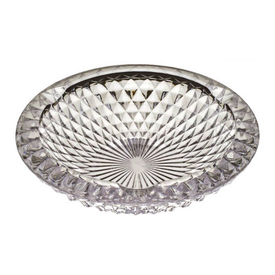 Crystal Clear Ashtray Bowl