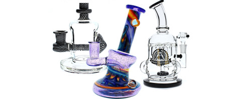 How to Know if a Glass Pipe is Durable