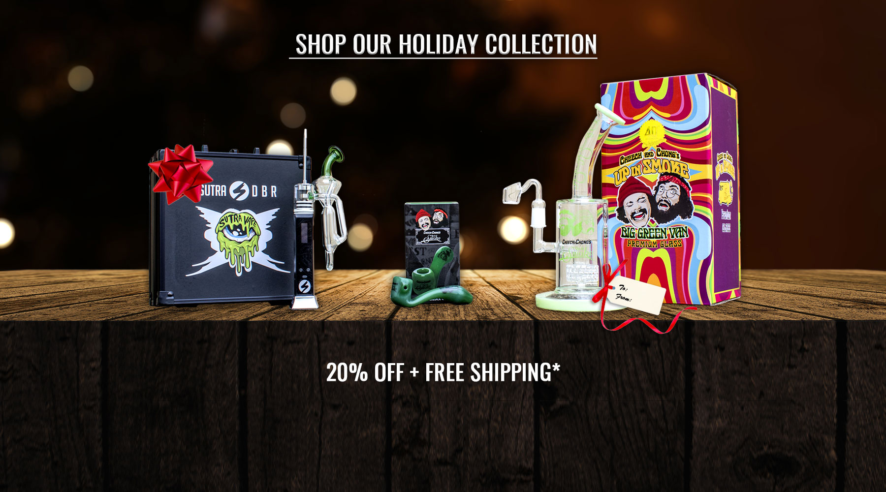 Unique Christmas Gifts and Adult Gifts for Christmas