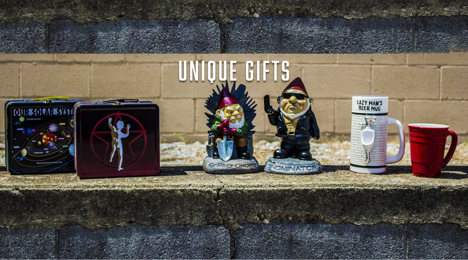 Unique Gifts and Adult Gifts for Christmas