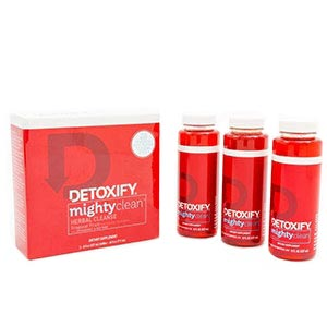 Detoxify: Detox products from America's #1 brand, Detoxify, as well as many other natural solutions for ridding your body of toxins.
