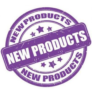 New Products, cool and unique, added every week.