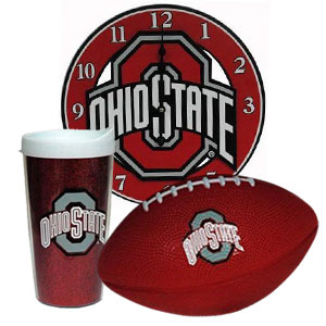 Ohio State Buckeye Items