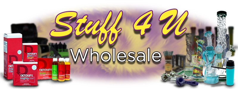 Join Stuff 4 U Wholesale today!