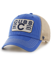 chicago cubs hat