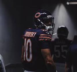 Player Spotlight: Mitch Trubisky