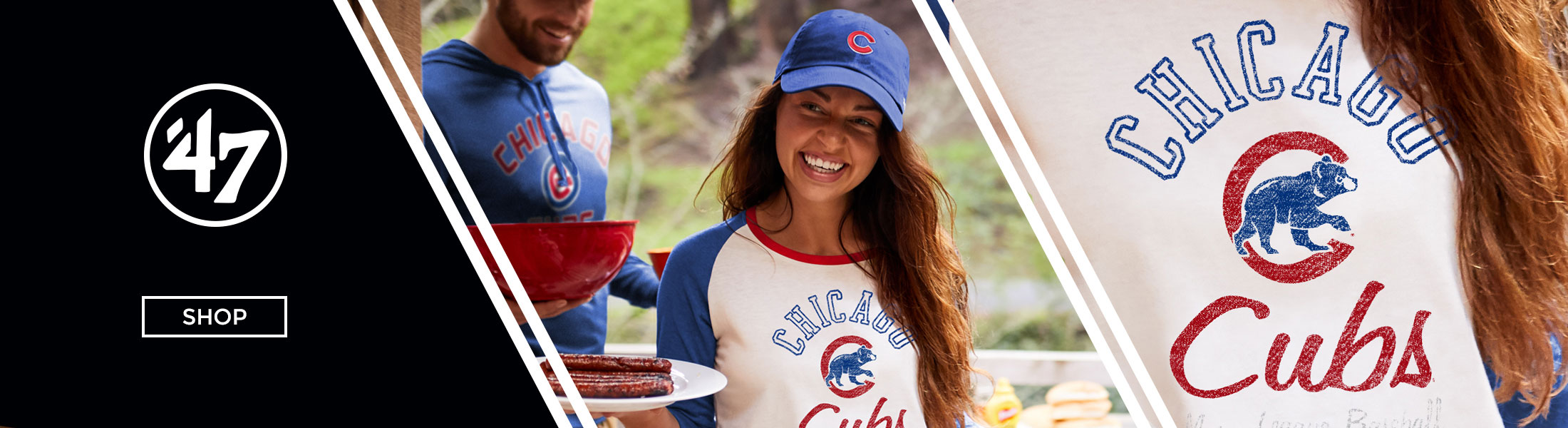 Chicago Cubs Gear at SportsWorldChicago.com