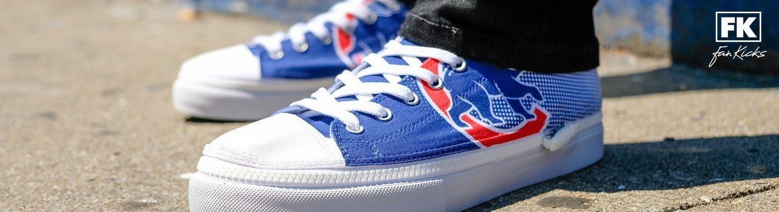 Chicago Cubs Shoes and More at SportsWorldChicago.com