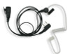 TAI Surveillance Mic Kit For Motorola CP200