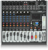 Behringer Xenyx X1222USB 16-Input USB Mixer With Effects