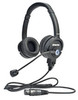 Clear-Com CC-220-B6 / Lightweight Double-ear Standard Headset XLR Non-term