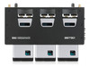 Betso En2 Hexapack Compact Portable Rack System for Audio LTD En2 Receivers