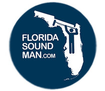 Florida Sound Man
