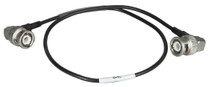 Ambient BNC Lockit Output BNC - BNC Timecode Cable