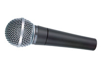 Shure SM58 LC Vocal Microphone
