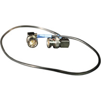 Timecode Systems T/C or Genlock In/Out Cable (BNC-RA to BNC-RA) (TCB-10)