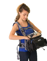 ORCA OR-40 Harness