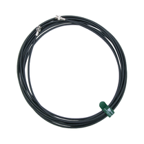 RFvenue RG8X Low Loss Coaxial Antenna Cable - 50'