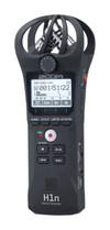 Zoom H1n Ultra-Portable Digital Audio Recorder