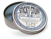 Joe's Sticky Stuff Agressive Sensitive Tape