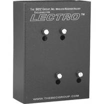 BEC Group 195 Mounting Box - Lectrosonics UCR Series to Camera