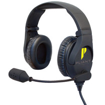 Tempest / Pliant PHS-SB200-5M SmartBoom PRO Dual-Ear Headset with Dynamic Mic