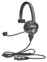 Clear-Com CC-110-X4 / Lightweight Single-ear Standard Headset XLR-4F