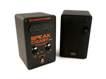 Remote Audio SPEAKEASY v3b 9 Volt Battery Powered Speaker
