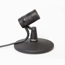 DPA d:dicate™ 4018ES-T SUPERCARDIOID TABLE KIT, SIDE CABLE