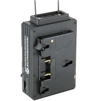 BEC Group UNISON-401 Wireless Receiver Holder for Lectrosonics 201/401 Receivers