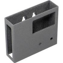 BEC Group ZAX IFB Mounting Box for Zaxcom IFB Wireless
