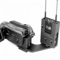 BEC Group DV Camera Bracket for PD150, PD170 & VX1000 Camcorders