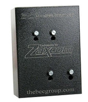 BEC Group BEC-ZAX Wireless Receiver Holder for Zaxcom Receivers