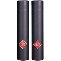Neumann SKM 183 MT Stereo Matched Microphone Pair (Matte Black)