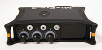 Demo Sound Devices MixPre-3 Portable Audio Recorder