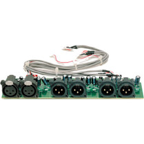 Tascam LA-MC1 - Balanced Line I/O Connector Expansion Card for Tascam MD-CD1 MiniDisc REcorder