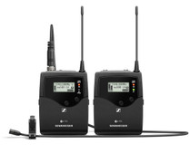 Sennheiser EW 512P G4 Evolution Wireless G4 Portable Bodypack System w/ MKE 2 Lavalier