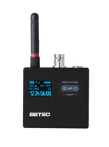 Betso SBOX-2RF Timecode & Word Clock Generator with RF Transmission