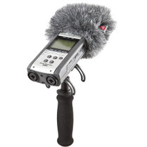 Rycote Portable Recorder Audio Kit for Zoom H4n