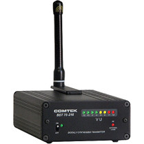 Comtek BST 75-216 P Mini Base Station Transmitter with Pro Audio EQ (216 MHz)