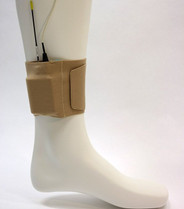 URSA Ankle Strap for Wireless Transmitters