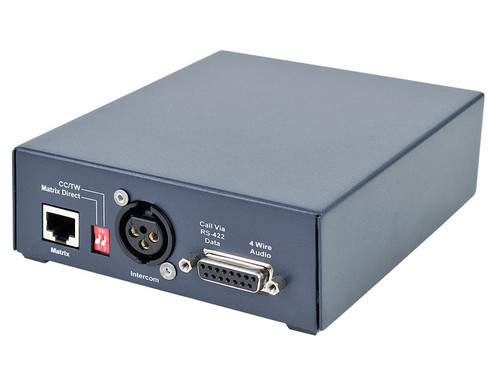Clear-Com EF701M Four Wire Interface with Call Signal
