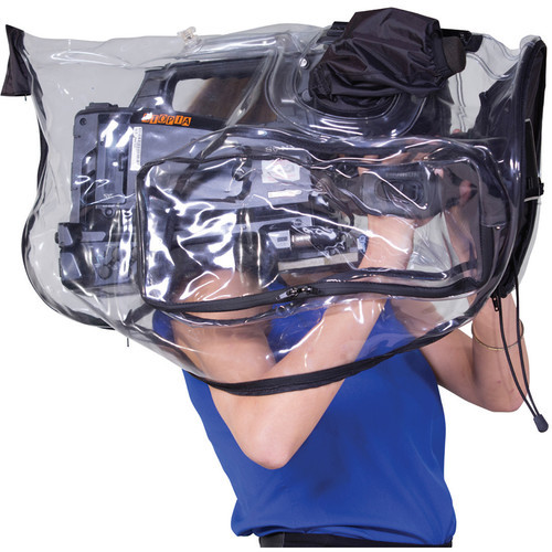 ORCA OR-106 Rain Cover for Shoulder-Mount ENG Camcorders