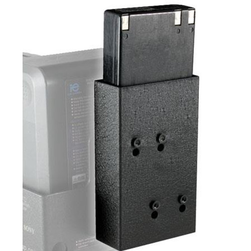 BEC Group NP1 Battery Holder to Video Cameras