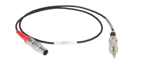 Ambient iTC-INL Timecode Input Cable 5-pin Lemo to 3.5mm TRRS