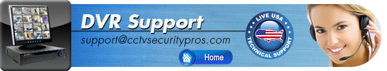 DVR Support