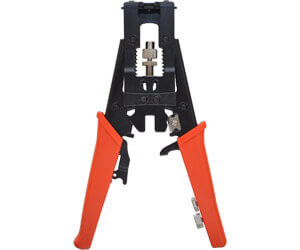 Compression Connector Crimp Tool