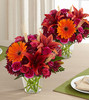 Bountiful Garden Duo Florist Simi Valley